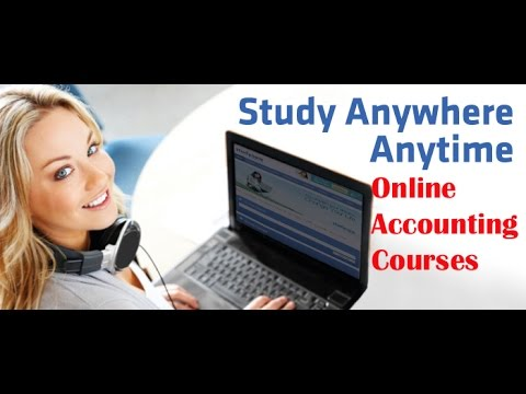 Accounting courses Kaplan University: Online Education: Online Courses