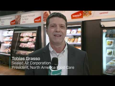 Visit Sealed Air Food Care at IPPE 2019