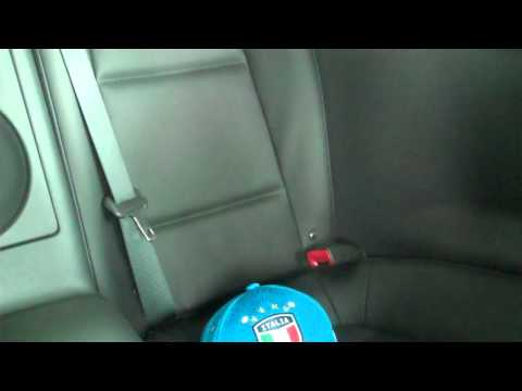 2012 Nissan GTR - Interior and Cockpit Controls Review
