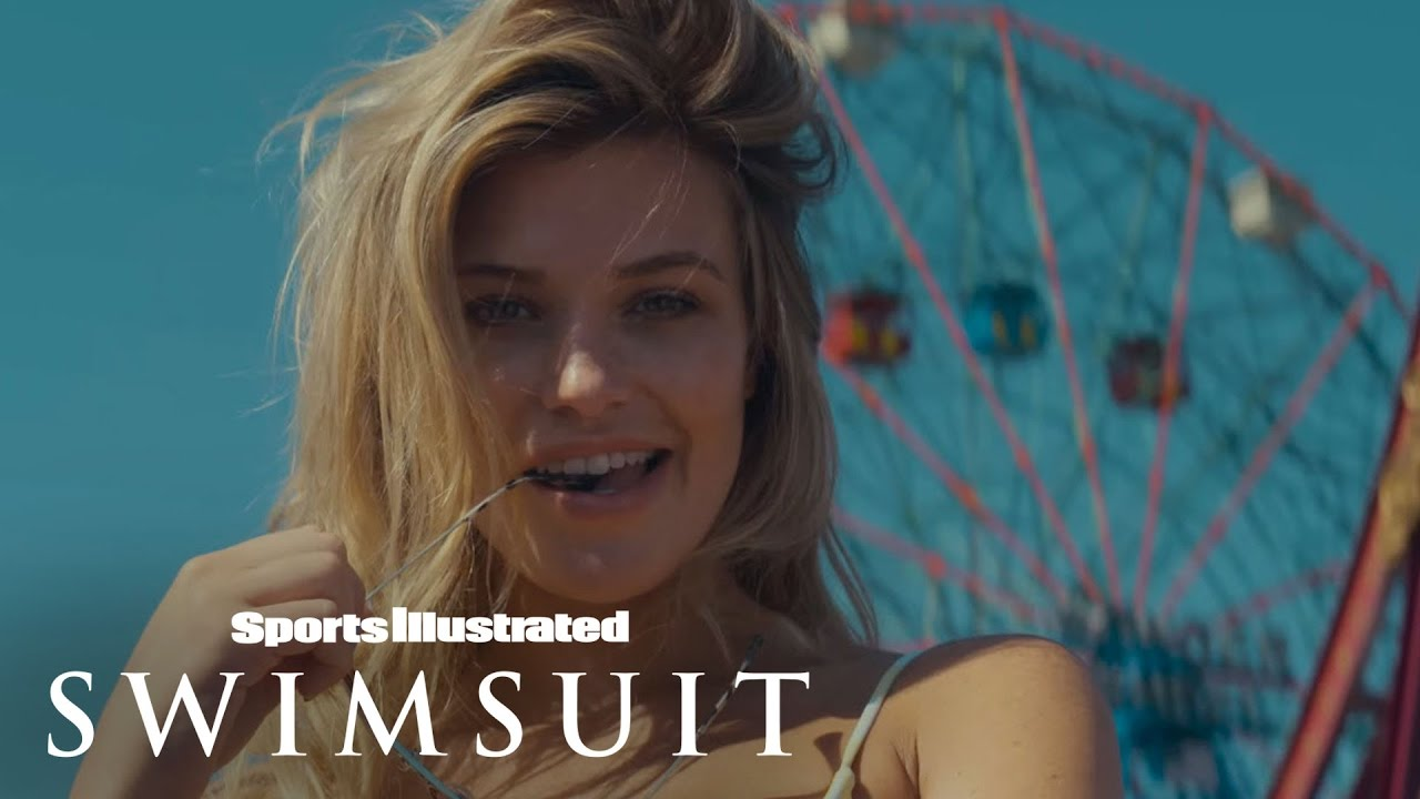Water Racer With Samantha Hoopes