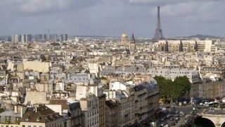 Paris je t'aime - Я люблю тебя, Париж