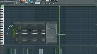 "Remaking ""Tyga, YG, Santana - MAMACITA"" | FL Studio Tutorial + FLP"