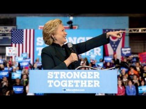 Does Clinton