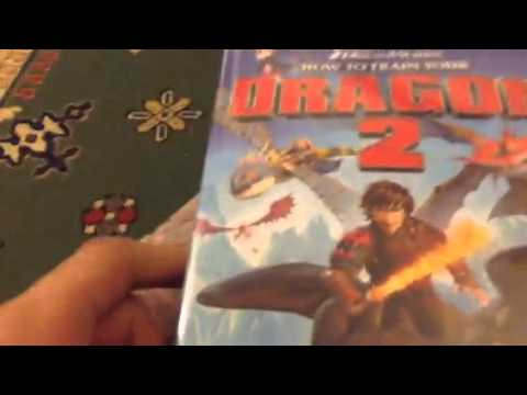 How To Train Your Dragon Dvd Review