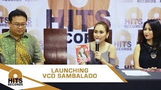Video Launching VCD Sambalado Karaoke download MP3, 3GP, MP4, WEBM, AVI, FLV Oktober 2017