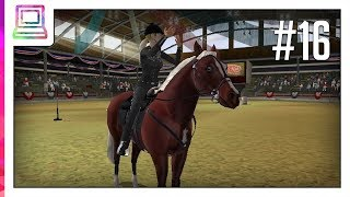Let's Ride! Silver Buckle Stables (part 16 ending) (Horse Game)