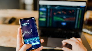 Технический анализ Nasdaq, биткоин, эфириум, акции сбербанка, Tsla, Wti, Xauusd, юань, курс доллара.