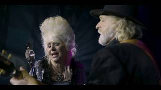 Tom The Suit Forst - Everything is Falling (Official Video) Feat. Christine Ohlman of SNL Band