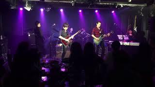 B'z 松本孝弘ソロ【GO FURTHER】をバンドで弾いてみました。