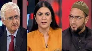 The NDTV Dialogues: Indian Muslims - Challenges and opportunities