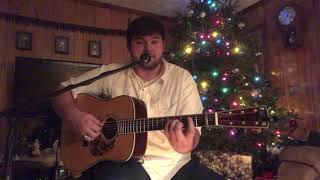 Christmas In Dixie - Ethan Phillips (Alabama Cover)