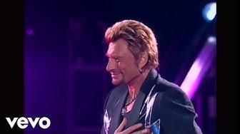 Johnny Hallyday - Que je t'aime (Clip officiel 2019)