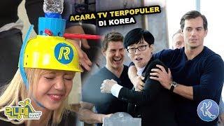 Baixar Artis Populer Dikerjain Abis Abisan! Inilah 7 Variety Show Terpopuler di Korea Selatan
