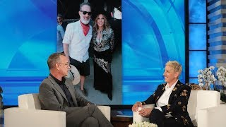 Download Tom Hanks Was Denied Beer at Stagecoach Mp3 and Videos