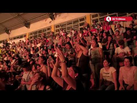 La Beriso en Jujuy