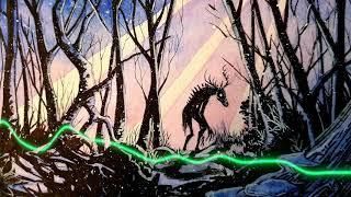 #5 The Leshy - Ethiliel Gautier - Creepyctober (by Charl' Wolf)