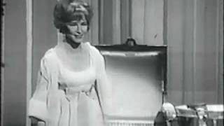 Hollywood Palace--Agnes Moorehead performs Proust
