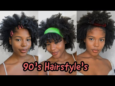 35 Easy 4c Hairstyles Naturally You Magazine