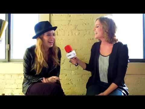 Interview with ZZ Ward