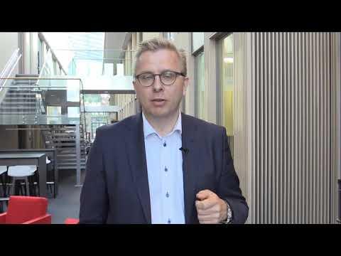 PwC Shipping, Fredrik Gabrielsen