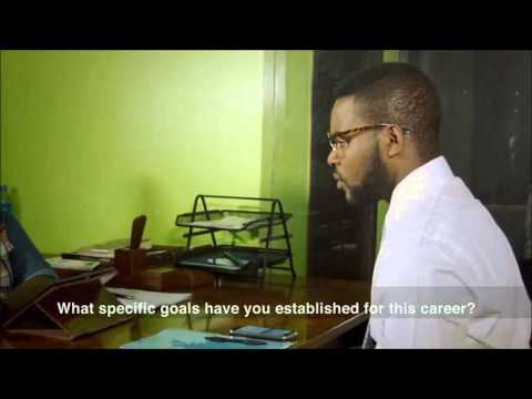 The Interview with Falz