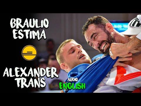 BRAULIO ESTIMA (TEAM CABRAS DA PESTE) VS ALEXANDER TRÁNS (TEAM VIKINGS) - SEASON 4 - BUENOS AIRES