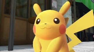 Fandub Español - Trailer Detective Pikachu