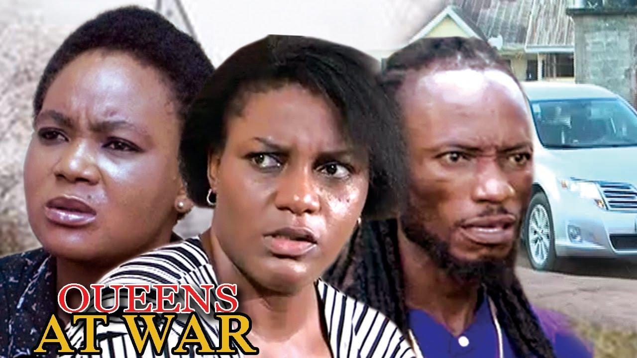Queens Battle Season 3 - 2017 Latest Nigerian Nollywood Movie