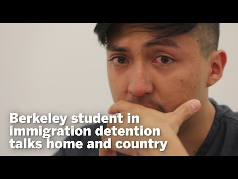 Detained Berkeley Student Talks His Home And Country   San DIego Union-Tribune