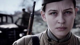 Битва заСевастополь (2015)— русский трейлер