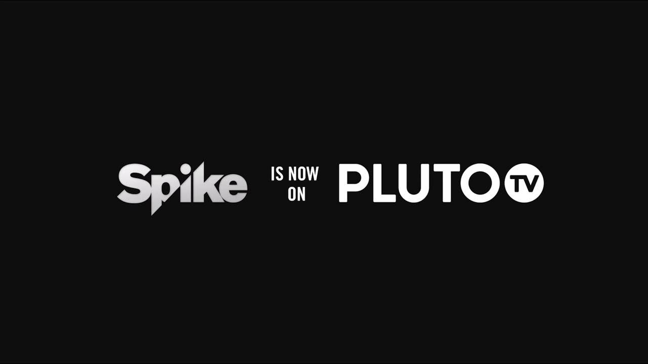 Stream Spike for Free on Pluto TV