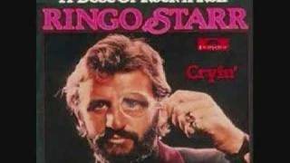 Watch Ringo Starr A Dose Of Rock n Roll video