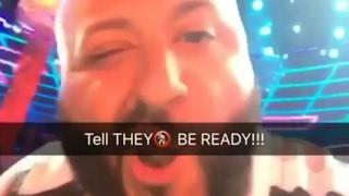 Скачать DJ Khaled Got The Rihanna Vocals