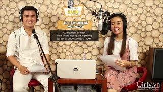 GIRLY.VN RADIO LIVE STREAM: YÊU ĐƠN PHƯƠNG MỘT NGƯỜI | Girly.vn