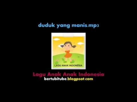Kumpulan Lagu-lagu anak anak indonesia nonstop