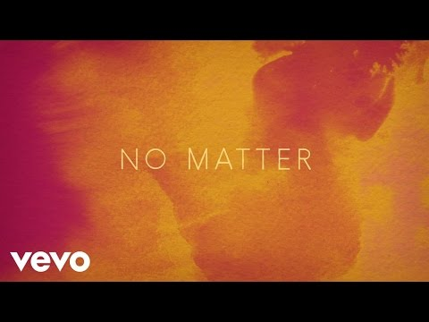 Frances - No Matter (Audio)