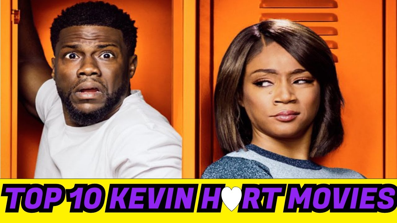 Download TOP 10 KEVIN HART MOVIES