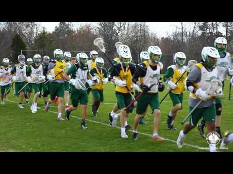 Greensboro Day School Athletics