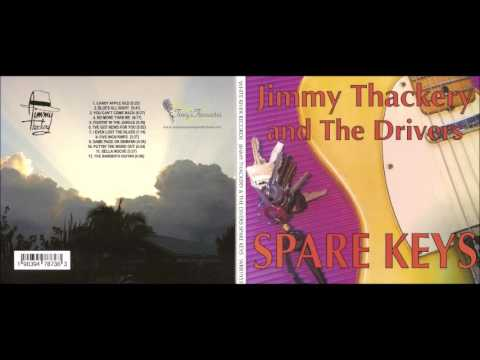 Jimmy Thackery and The Drivers - I Even Lost The Blues