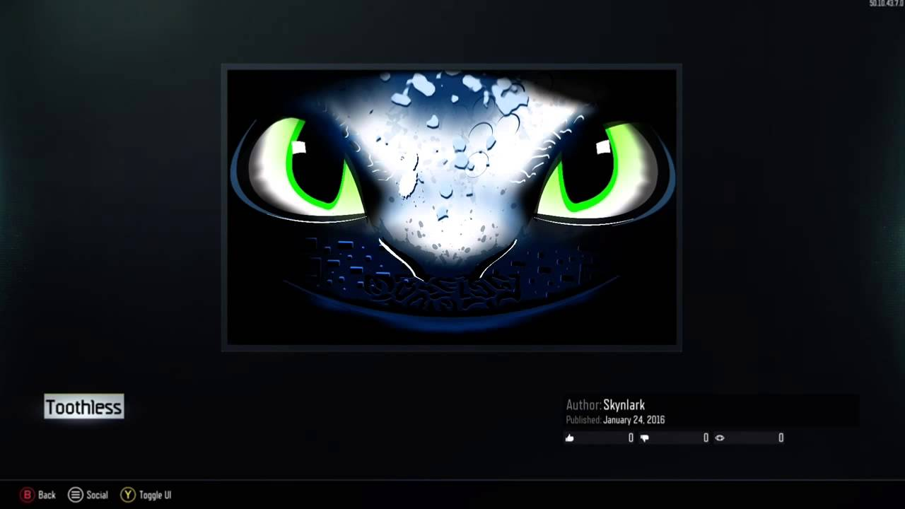Xbox One Bo3 Cool Emblems Wiring Diagrams Usb Power Supply With Lm2575 Hqewnet Youtube Rh Com Undertale Horror Charecters