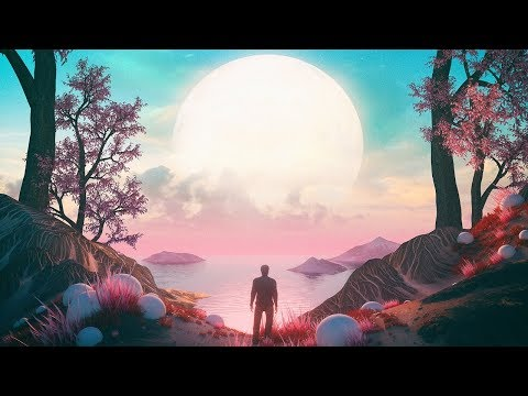 Retro Futuristic Journey Mix 🚀 Best of Chill synthwave, Deep House & Vaporwave