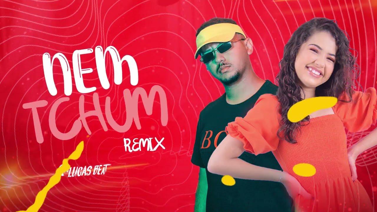 SENTIMENTO SEU NENHUM (REMIX) DJ LUCAS BEAT & PAULA GUILHERME