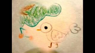 子供の歌シリーズ(日本語歌詞)Japanese songs for children 『赤い鳥...