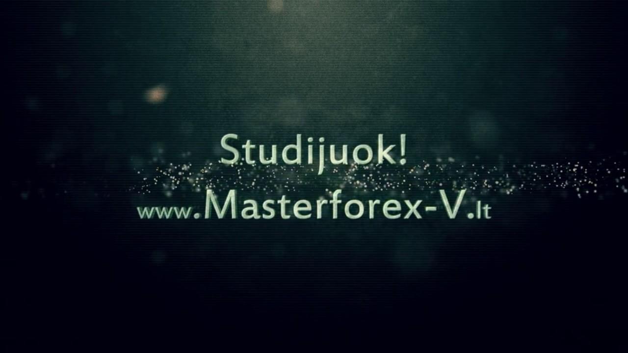 Masterforex