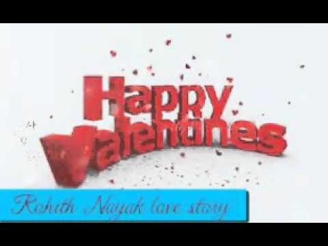 Telugu love story Rohith