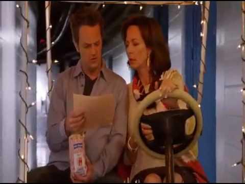 Matthew Perry  Mr. Sunshine   1  Fall TV 2010 ABC