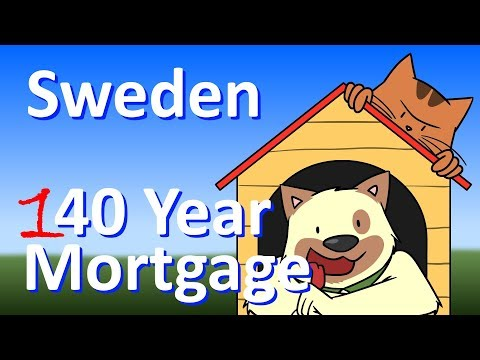 Vancouver Real Estate 07 Sweden 140 Year Mortgage