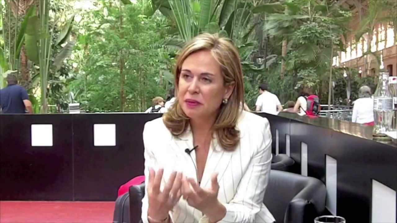Entrevista a Elena Gómez del Pozuelo  tienda online d69d7b0a0e2