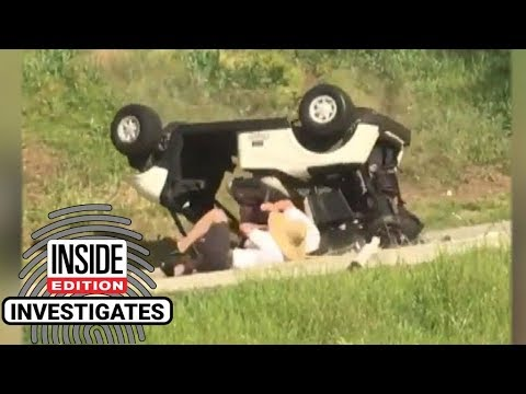 Thumbnail: Why Golf Carts Are Becoming Very Dangerous
