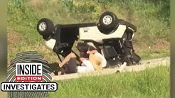 Why Golf Carts Are Becoming Very Dangerous